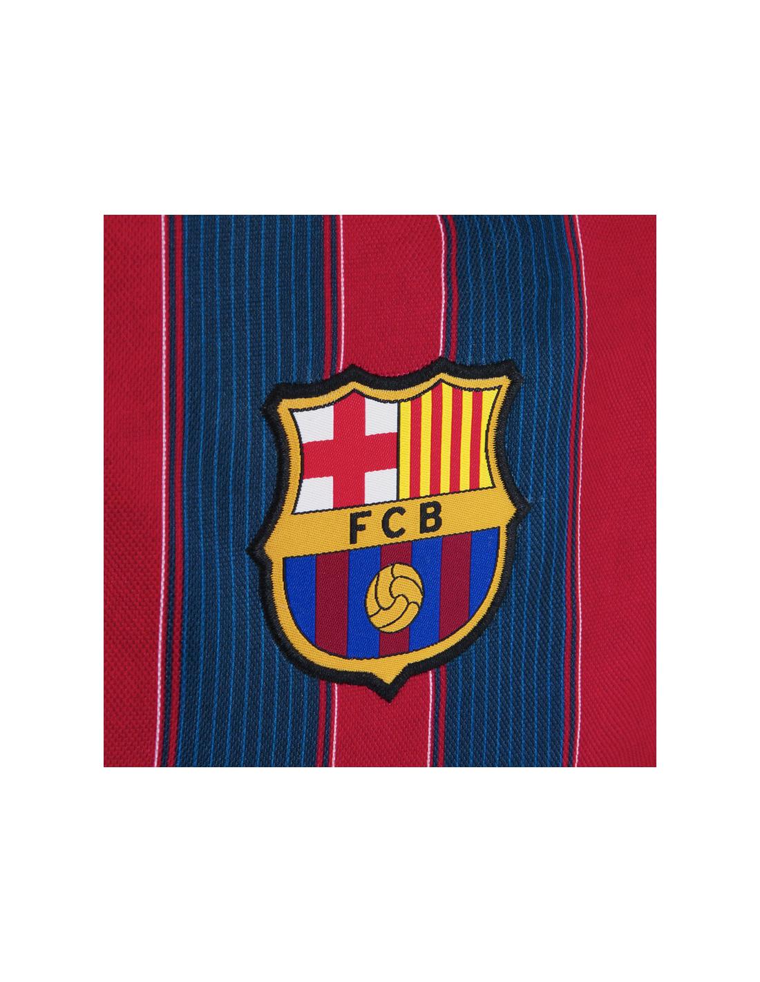cd47688c45 Barcelona stripe 16 tříkomorový studentský batoh. Next