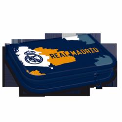 Penál Real Madrid plněný