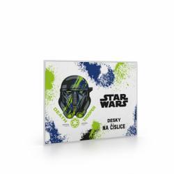 Desky na číslice Star Wars Rogue One