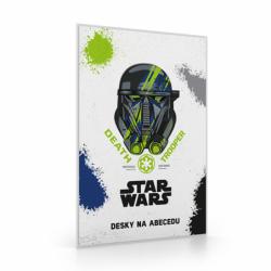 Desky na ABC Star Wars Rogue One