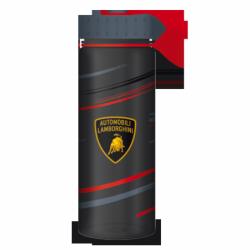 Láhev na pití Lamborghini Red 500ml