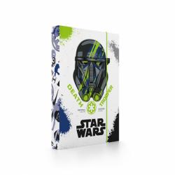 Desky na sešity A4 Star Wars Rogue One