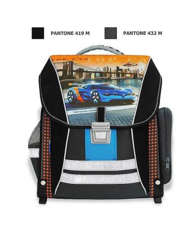 Školní batoh Top Car
