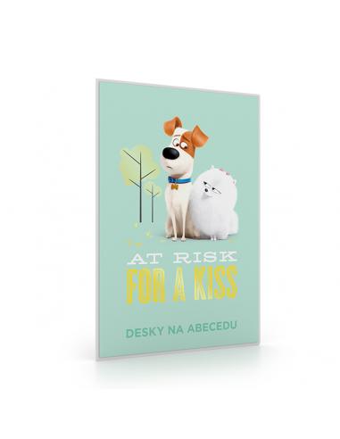 Desky na ABC Pets