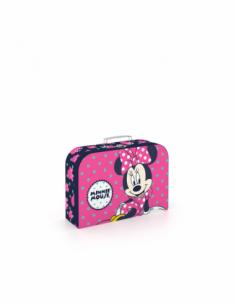Lamino kufřík Minnie Mouse