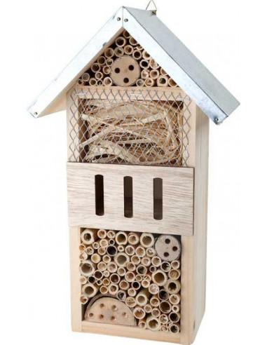 Domeček pro hmyz 2