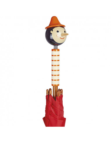Deštník Pinocchio