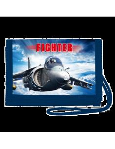 Peněženka na krk  Fighter