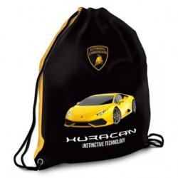 Sáček na přezůvky Lamborghini Huracán