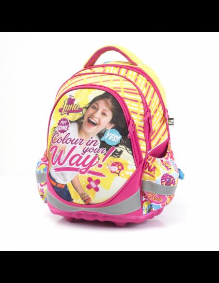 Školní batohy od 1. třídy