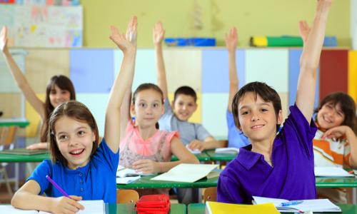 5 tipů jak zařídit, aby se vaše dítě těšilo do školy
